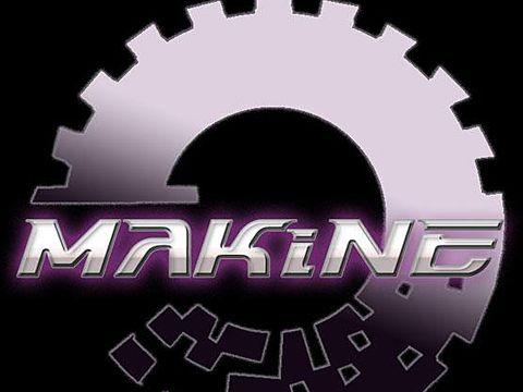 logo Makine