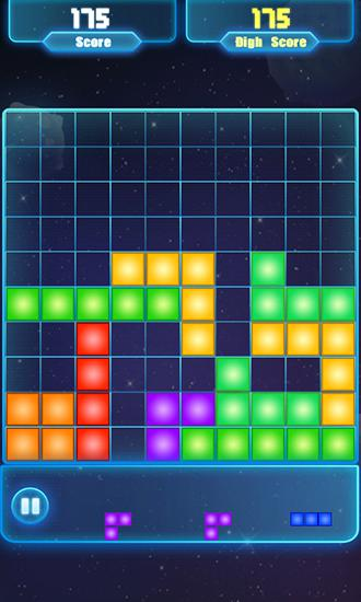 Block crush pop для Android