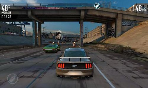 Fast & Furious: Legacy auf Deutsch