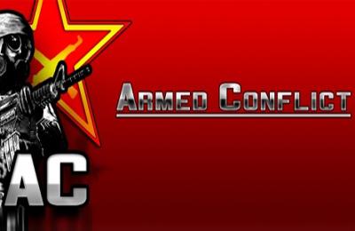 logo Bewaffneter Konflikt