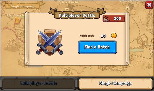 Vikings battle Screenshot