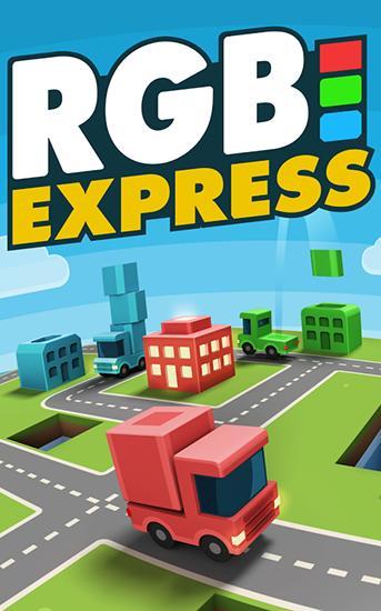 RGB Express screenshot 1