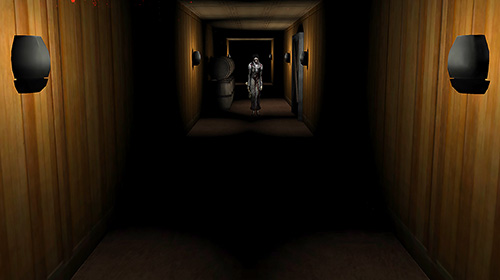 Action The fear 2: Creepy scream house pour smartphone