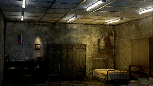 Escape game: Prison adventure pour Android