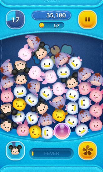 Disney: Tsum tsum für Android
