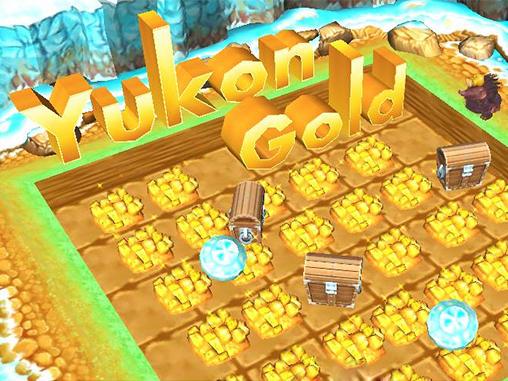 Yukon gold icono