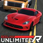 Redline: Unlimited R Symbol