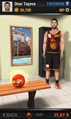Real Basketball für Android