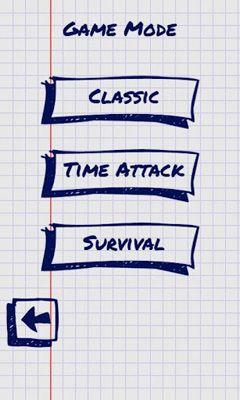 Arcade Juggle the Doodle für das Smartphone