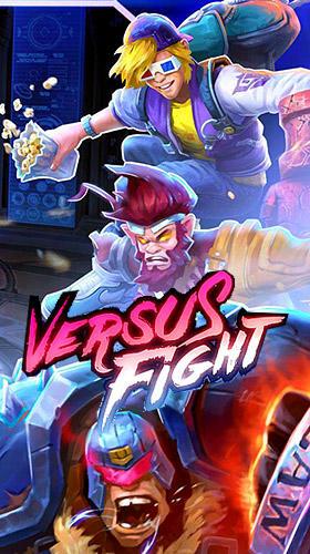 Versus fight Symbol
