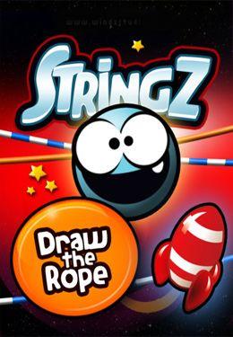 logo StringZ-HD