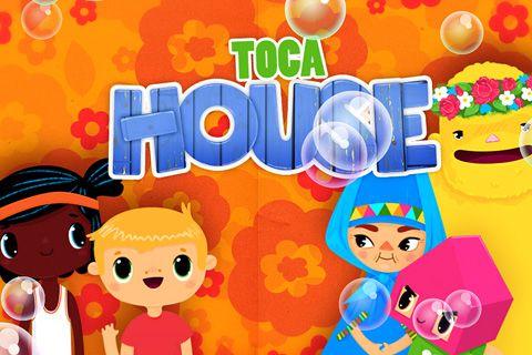 logo Toca: Haus