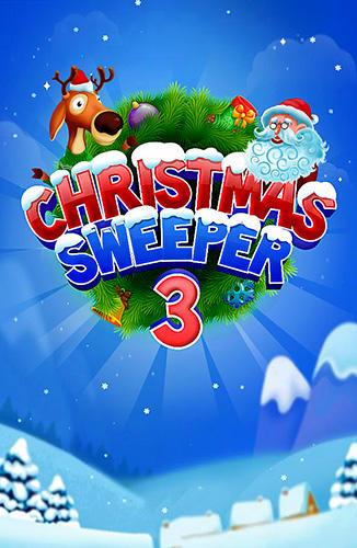 クリスマス・スウィーパー 3 スクリーンショット1