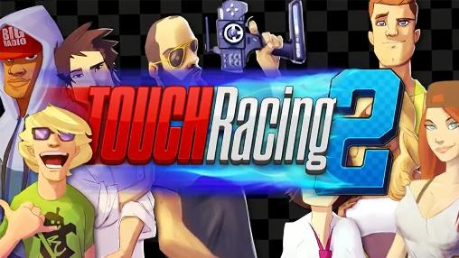 Touch racing 2 screenshot 1