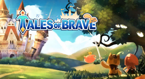 Tales of brave Symbol