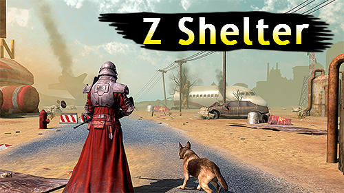 Z shelter survival games: Survive the last day! скриншот 1