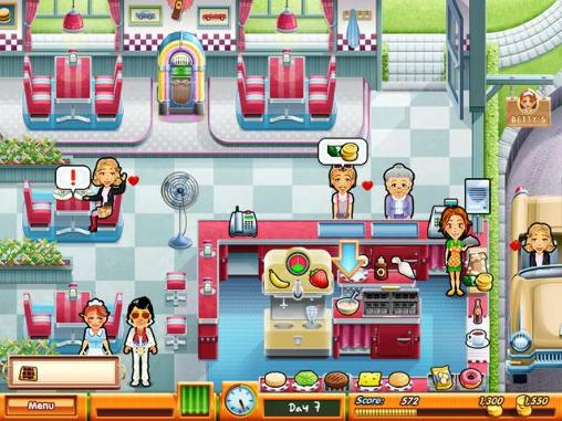 Delicious: Emily's taste of fame für Android