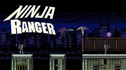 Capturas de tela de Ninja ranger