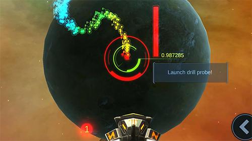 Deep space banana скриншот 2