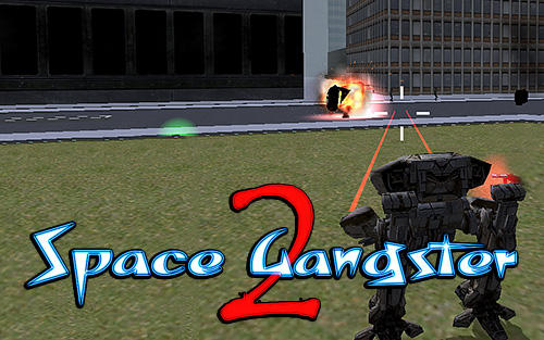 Space gangster 2 скріншот 1