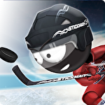 Иконка Stickman ice hockey