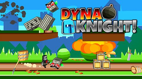 logo Dyna chevalier