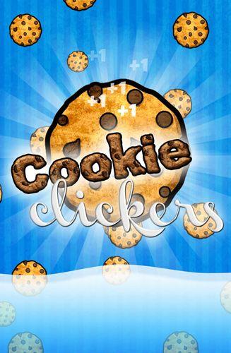 logo Cookie Clicker