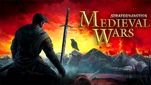 logo Mittelalterliche Kriege: Strategie und Taktik