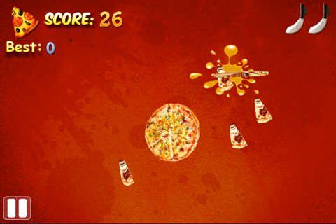 Истребитель пиццы для iPhone бесплатно