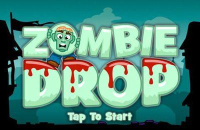 logo Zombie Drop
