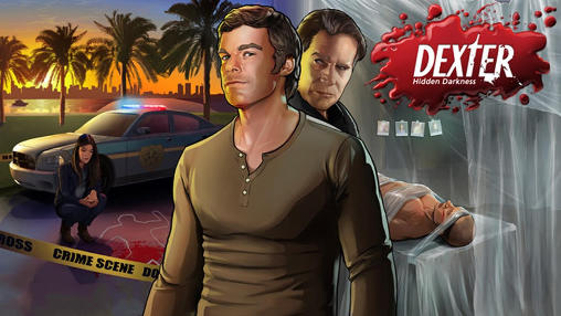 Dexter: Hidden darkness captura de tela 1