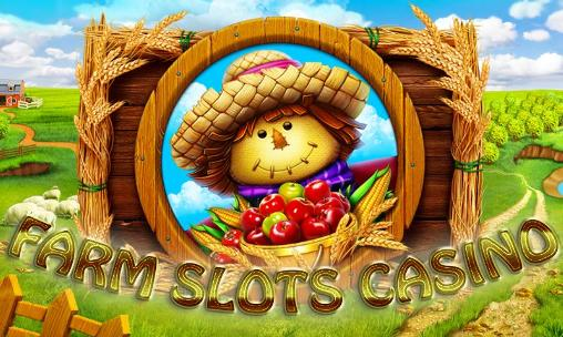 Farm slots casino captura de tela 1