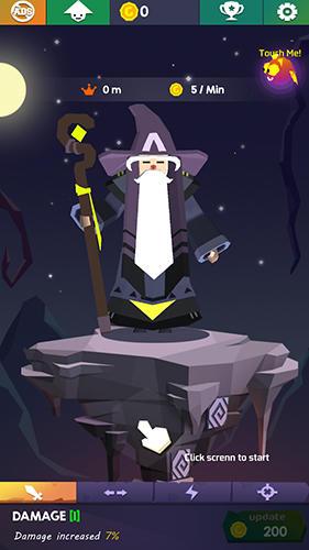 Ghost hunt screenshot 2