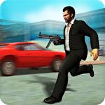 San Andreas crime simulator game 2017 Symbol