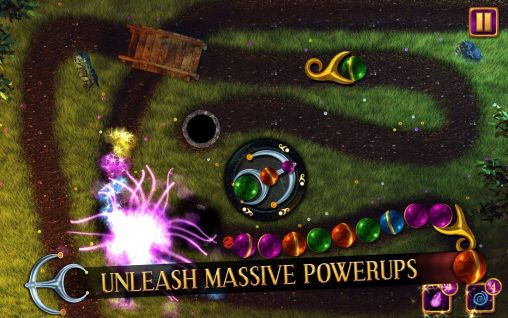 Sparkle epic для Android