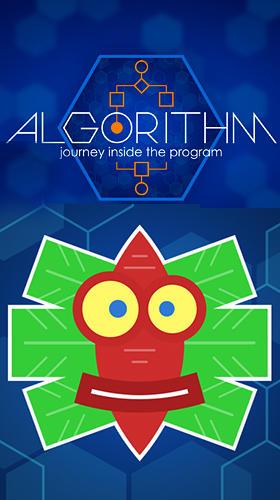 Algorithm: Journey inside the program Screenshot