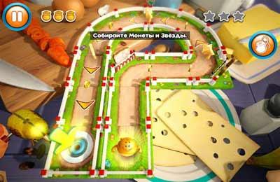 Arcade-Spiele: Lade Fibble auf dein Handy herunter