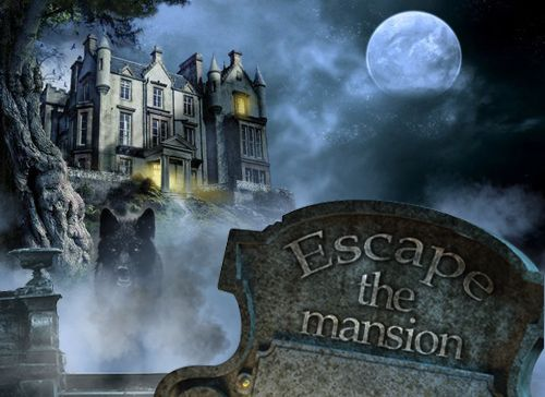 Escape the mansion captura de pantalla 1