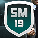Soccer manager 2019 icono
