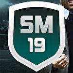 Soccer manager 2019 ícone