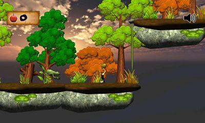 Arcade Joe's World - Episode 1: Old Tree für das Smartphone