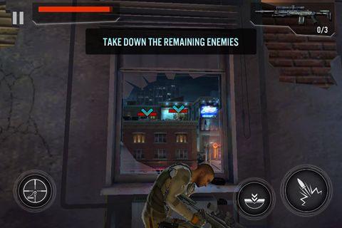 Simulator-Spiele: Lade Auftragskiller 3 auf dein Handy herunter