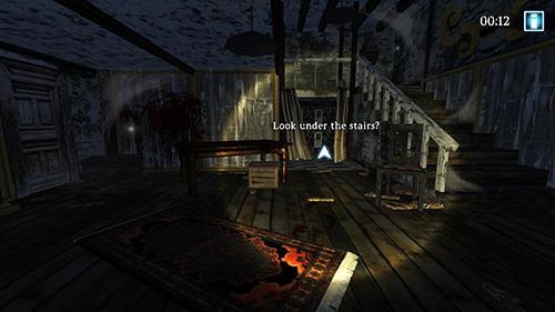Horror Ghostscape 3D auf Deutsch