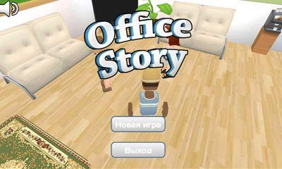 Office Story Screenshot