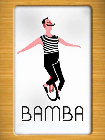 logo Bamba