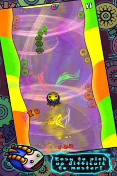 Burbujas de colores en español
