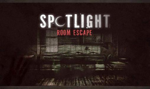 Spotlight: Room escape скриншот 1