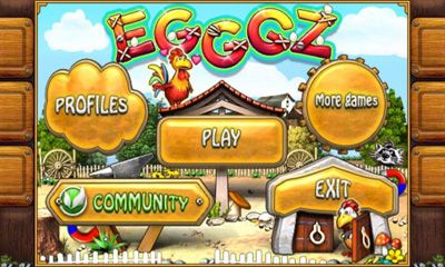 EGGGZ screenshots