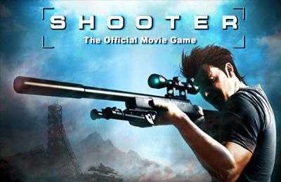 标志狙击手:官方电影游戏