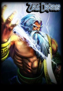 logo Defesa de Zeus
